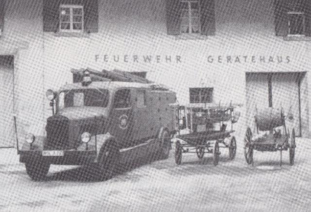 Spritzenhaus Fürstenberger Hof
